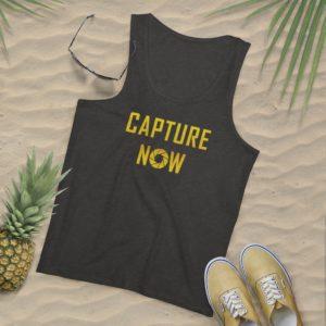 Capture Now Tank