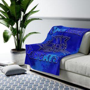 Cambridge Plush Blanket